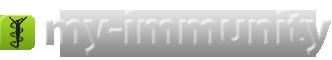 logo my-immunity